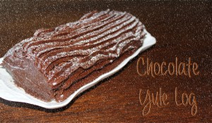 ABABABABchocolate-yule-log