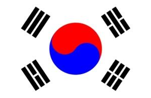 AKorean Flag