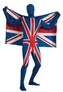 880517 UK Flag