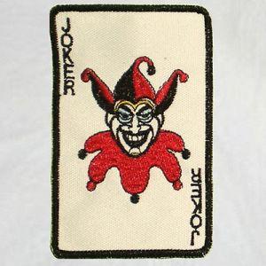 Batman-Joker-Card-Comic-Embroidered-Patch-Robin-Jack