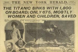 titanic-sinks