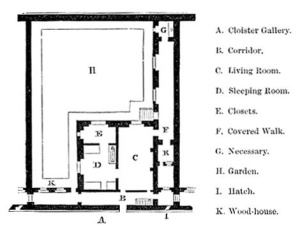 Zclermont-carthusian-cell