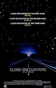 ZPoster-Close-Encounters-of-the-Third-Kind-Movie-Poster-Style-B-11x17-Inch-Mini-Poster
