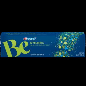 3crestbe-dynamic-lime-spearmint-zest-toothpaste