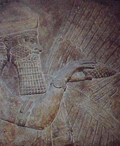 6assyrian_god_pinecone