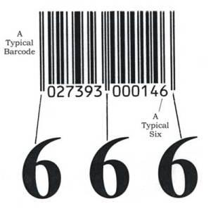6barcode666