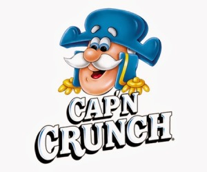 Mcaptain crunch coupons