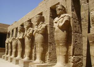 PReligion in Ancient Egypt 1