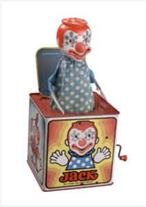 Jjack-in-the-box