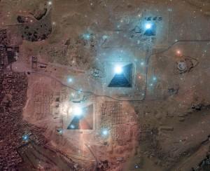 Tpyramidenlichter-gizeh-orion