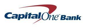 XCapital One logo