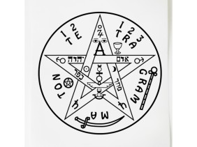 Aadesivo-grafico-tetragrammaton