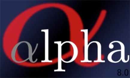 LAlphaSplash