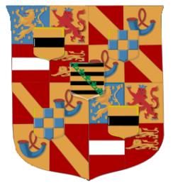 PArms_of_Maurice_or_Nassau_Prince_of_Orange