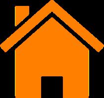 Psimple-orange-house-md