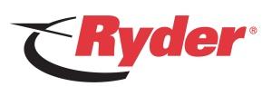 Ryder Logo Black-Red