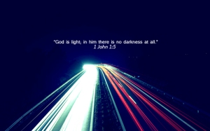 The-Word-of-God-–-The-Gospel-of-God-–Holy-Bible-Verses-–-Scriptures-Passages-god-is-light-in-him-there-is-no-darkness-at-all