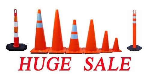 traffic-cone-sale