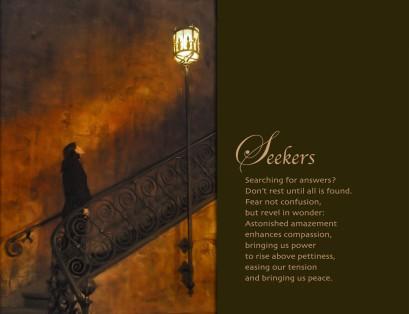 002 Seekers