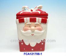 2013_Ceramic_Decorative_Christmas_Cookie_Jar