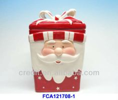 2013_Ceramic_Decorative_Christmas_Cookie_Jar