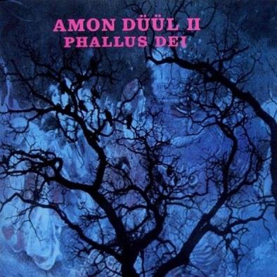 Amon-Düül-II-Phallus-Dei