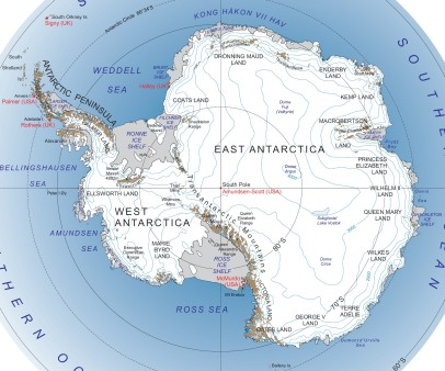 Antarctica_major_geographical_features