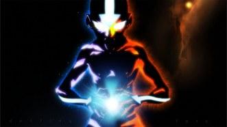 Avatar Ang - the last airbender