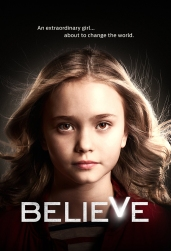 """Johnny Sequoyah stars as Bo in NBC's """"Believe."""" The series will have a special preview Monday, March 10 at 10 p.m. following """"The Voice"""" and will premiere in its regular time period Sunday, March 16 at 9 p.m."""