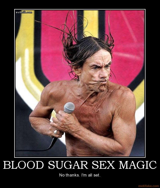 Apologise, Blood sugar sex magik tour poster