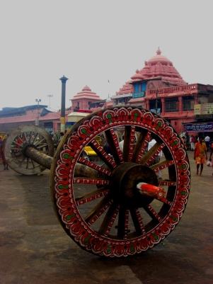 Chariot-wheel-Puri-Jagannath-rath-yatra