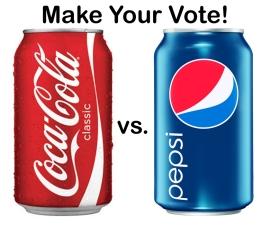 coke-versus-pepsi