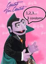 Count Con dom s