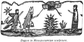 DagonSculpture