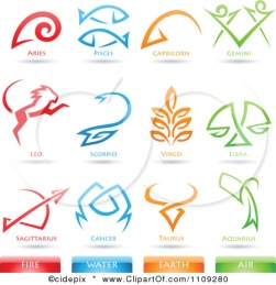 element-tattoo-clipart-astrology-star-signs-and-fire-water-earth-air-elements-icons-...
