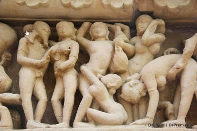 Erotic-symbolism-represents-common-belief-and-practices-associated-with-fertility-cult.-Rituals-of-fertility-involved-sexual-practices-in-a-different-position-of-body-which-can-be-seen-in-the-images-of-Khajuraho-tem