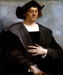 HChristopher-Columbus