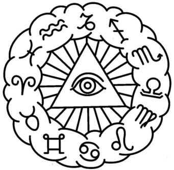 horoscope-symbols