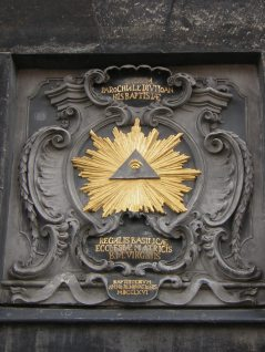 iLLuminatiEL IS RA