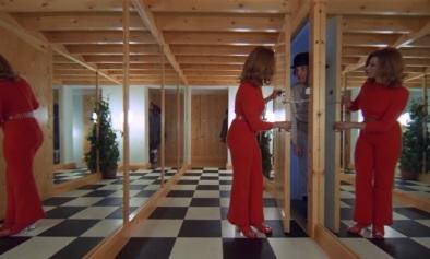 IlluminatiWatcherDotCom-Clockwork-Orange-HOME-Checkered-Floor-Reflective