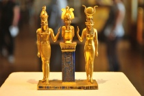 Isis HoRus OsiRis is is Rise ChRis-t-offeR KRis-hna