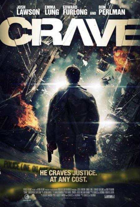 Kcrave