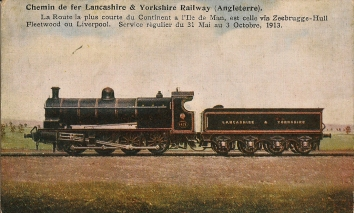 LancashireandYorkshire_0-8-0_Engine