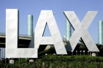 LAX-Lost