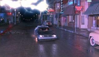 lightning-delorean