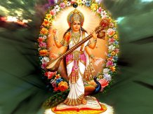 Lord-SaRaswati-WallpapeRs