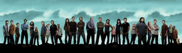 LOST-characters
