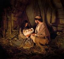 MaRy, Joseph, and Jesus