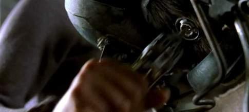 matrix head jack