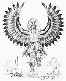 Navajo-eagle-dancer